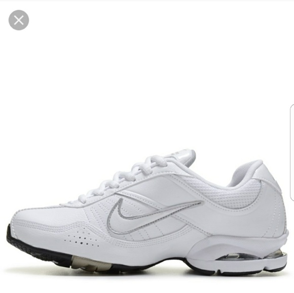 Nike Shoes Womens Air Exceed Leather Training Poshmark